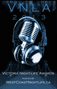 Victoria Night-Life Awards 2013