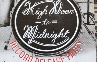 High Noon to Midnight- Lucky Bar