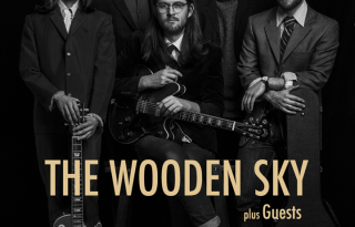 The Wooden Sky- Club 9ONE9