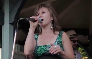 Video: Shoestring Bourbon at FernFest 2014 (June 21, 2014)