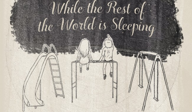Kiana Brasset- While The Rest of The World is Sleeping
