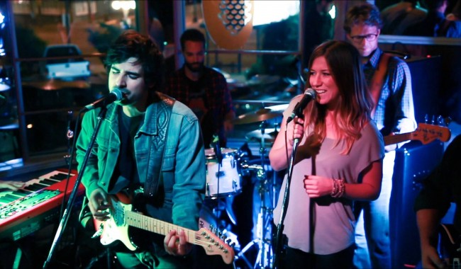 Video: Dylan Stone Band at Copper Owl (Darren Ho Videos)