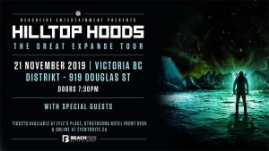 Hilltop Hoods- Distrikt Nightclub