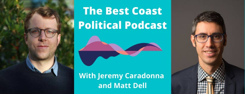 Best Coast Political Podcast