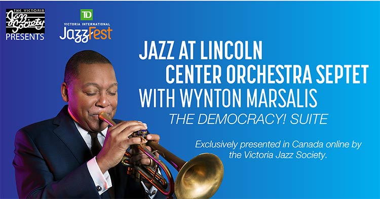 Jazz at Lincoln Centre Orchestra- livestream